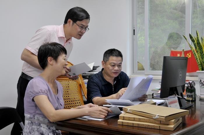 厦门:对标新条例   校正工作方向