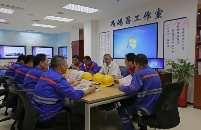厦门:各级纪检监察干部认真学习十九大报告